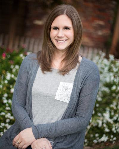 Melissa, Bridges Marriage and Family Intern